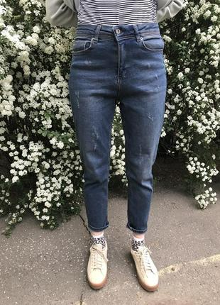 Джинсы мом,момы. mom jeans