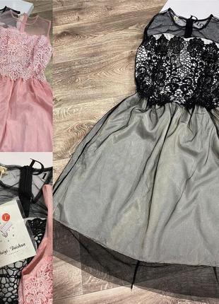 Легка сукня без рукава💫