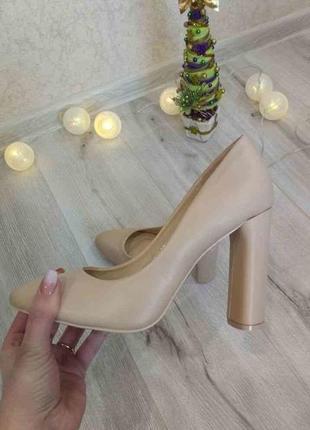 Фото на ноге, последние, распродажа. модные туфельки  класса люкс 36. р