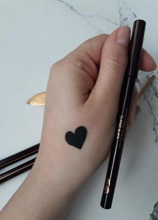 Пудровый карандаш для глаз от charlotte tilbury the classic2 фото
