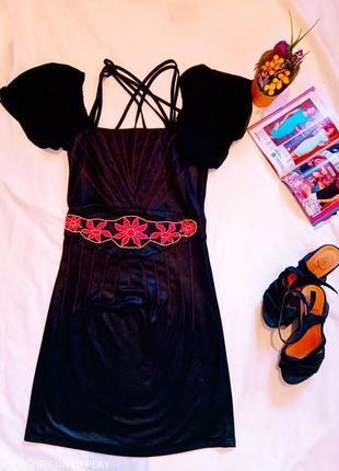 Стильное классное платье фирмы lasagrada