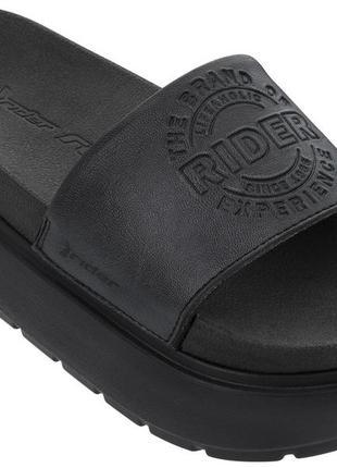 Шлепанцы rider power up iii slide fem 82801-20780