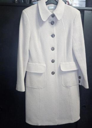 Стильное пальто (демисезон)