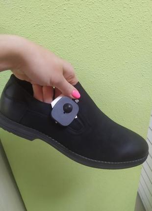 Мужские туфли баталы 46-49