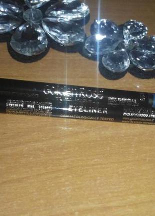 Олівець для очей goldenrose