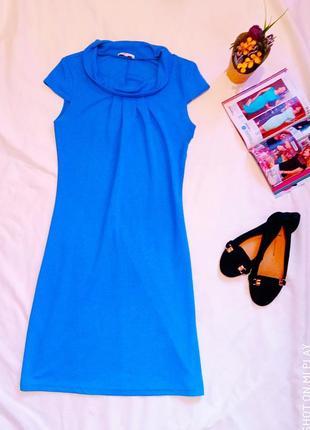 Классное платье стильное фирмы oodji