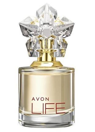 avon life цена женские