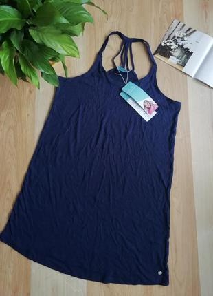 Платье женское пляжное, сарафан