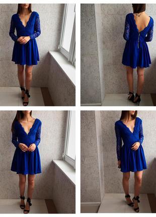 Платье missguided (миссгайдед)