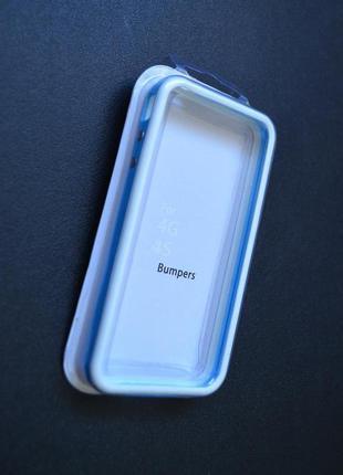 Бампер/чехол для на apple iphone 4 4s 4g