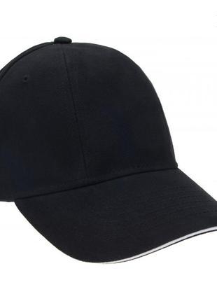 Классная кепка бейсболка унисекс 57-62 р. хлопок. есть цвета