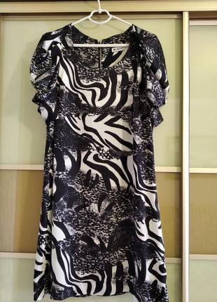 Платье новое  oben очень красивый  фасончик