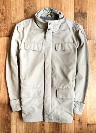 Куртка geox klein armani levis