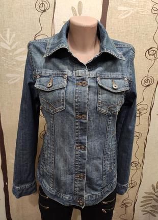 Cecil джинсовая куртка, пиджак, джинсовка