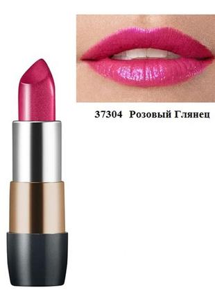 Губная помада 5-в-1 с глянцевым финишем the one colour stylist код 37304 розовый глянец