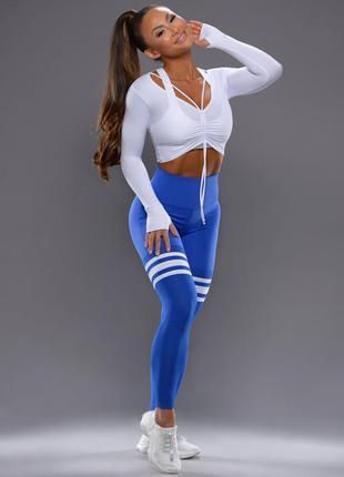 Лосины bombshell sportswear (s)