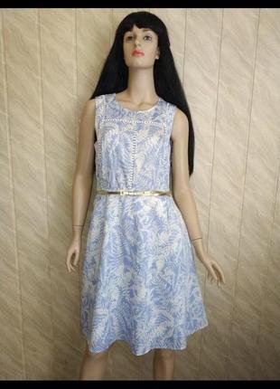 Платье фирмы tu