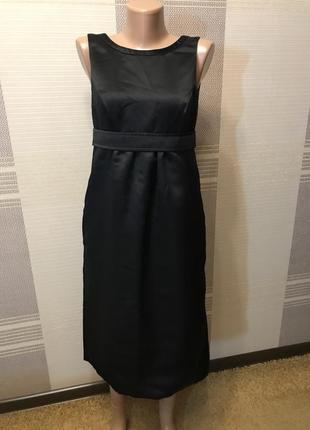 Супер крутое, стильное красивое  платье. 10 рр. vera wang. таиланд. оригинал