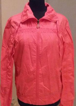 Куртка ветровка reserved раз.40