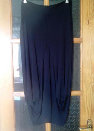 Прикольная молодежная юбка