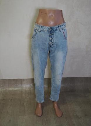 Мам джинсы широкие джинси женские