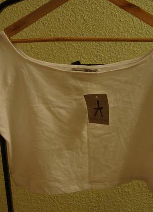 Топ, кроп, майка, футболка atmosphere