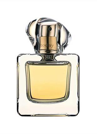 Розпродаж!!! парфумна вода today эйвон ейвон avon 50 мл для неї суперціна!!!