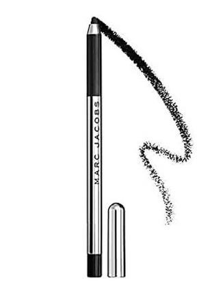 Стойкий гелевый карандаш-подводка marc jacobs highliner gel crayon