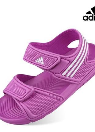 Дитячі сандалі adidas оригінал