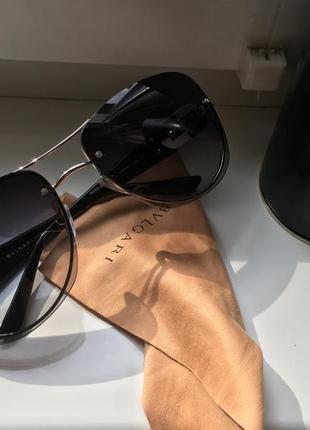 Продам очки bvlgari!