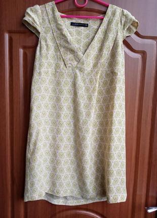 Туника/платье zara