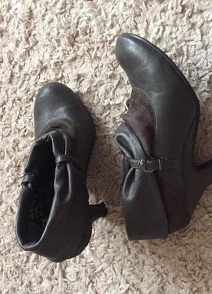 Туфлі ботільйони