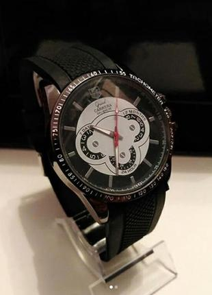 Годинник tag heuer grand carrera