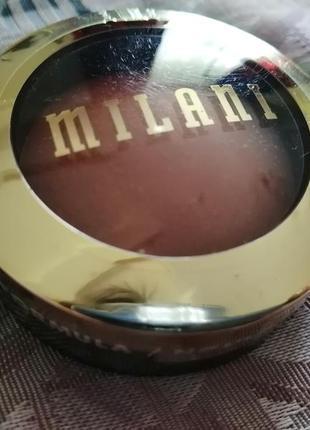 Румяна запечённые 15 sunset passione milani