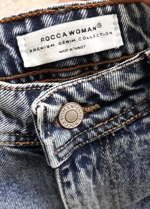 Mom джинсы2 фото