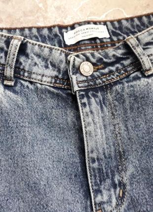 Mom джинсы4 фото