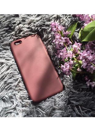 Чехол на iphone 6-6s😍
