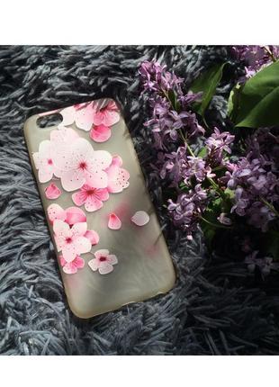 Чехол на iphone 6-6s🌸