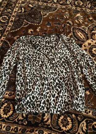 Стильная  блузочка