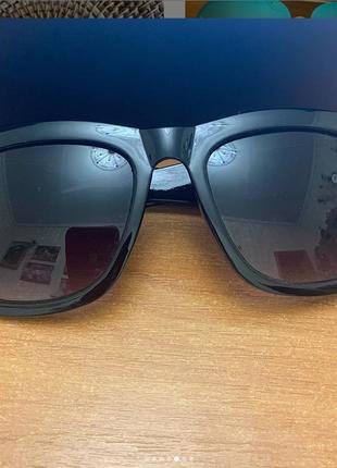 Солнцезащитные женские очки в наличии, новые