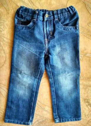 Джинсы штаны детские wrangler