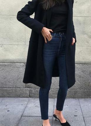 Классическое пальто от английского бренда karen millen