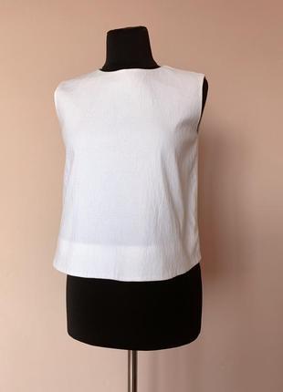 Cos красивый женский топ блузка