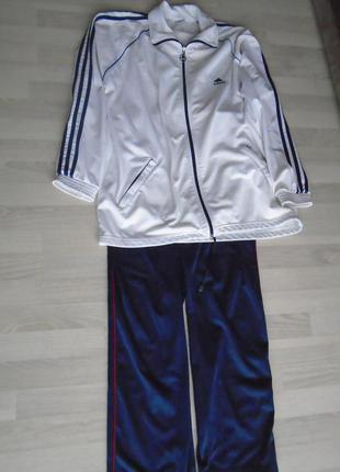 Спортивный костюм adidas без торга