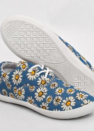 Женские кроссовки, джинсовые кроссовки, маломерят. 36-41рр.