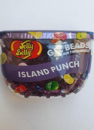 Освежитель для воздуха jelly belly island punch