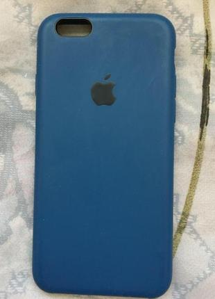 Чехол apple iphone 6/6s