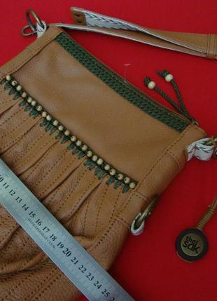 2dad3efed086 Сумка the sak heritage оригинал натур кожа, цена - 1630 грн ...