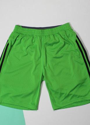 Топовые шорты с вшитыми лосинами от adidas marathon 102 фото