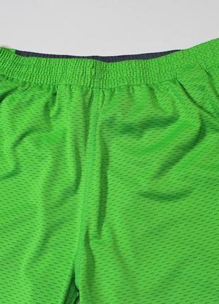 Топовые шорты с вшитыми лосинами от adidas marathon 103 фото